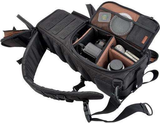 Hazard 4 Evac Photo Recon Sling Pack Tactical Kit